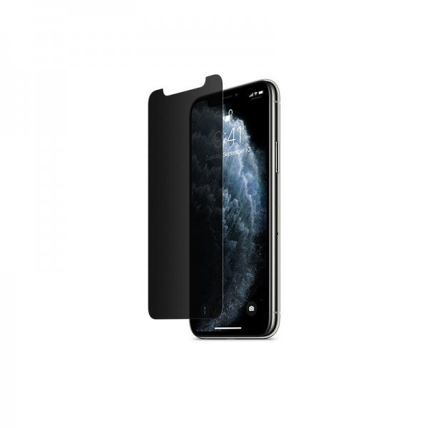 Belkin InvisiGlass Ultra Privacy Screen Protection (iPhone 11 Pro / XS / X, iPhone 11 Pro Max / XS Max)